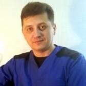 Малютин Андрей Геннадьевич, терапевт