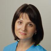 Жулис Наталья Сергеевна, стоматолог-терапевт