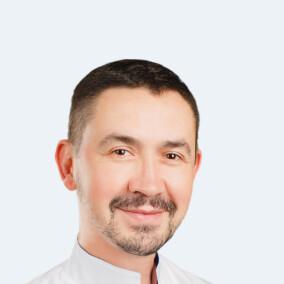 Тюрюмин Михаил Анатольевич, проктолог