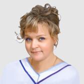 Стешова Елена Николаевна, онколог