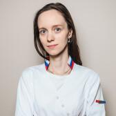 Манаенкова (Кулакова) Елена Александровна, ЛОР