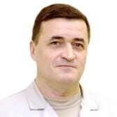 Джабадари Важа Вахтангович, уролог
