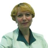 Алексеева Татьяна Михайловна, анестезиолог