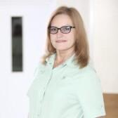 Шеломенцева Вероника Валерьевна, гинеколог