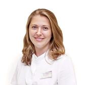 Марченко Дарья Александровна, стоматолог-хирург