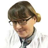 Машкина (Кошель) Инна Викторовна, хирург