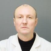 Крастынь Константин Кимович, уролог