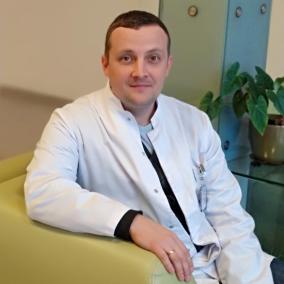 Кузнецов Сергей Юрьевич, психиатр