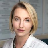 Маркина Ирина Викторовна, гинеколог