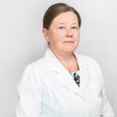 Черкасская Елена Львовна, педиатр