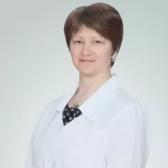 Колышкина Марина Яковлевна, кардиолог