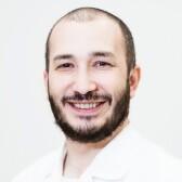 Гельман Анатолий Олегович, рентгенолог