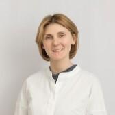 Полякова Анастасия Валерьевна, рентгенолог