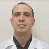 Макурин Михаил Юрьевич, травматолог