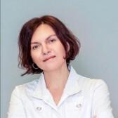 Белай Марина Евгеньевна, врач УЗД