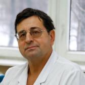 Чепелев Станислав Сергеевич, стоматолог-ортопед