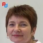 Горлова Валентина Владимировна, врач УЗД