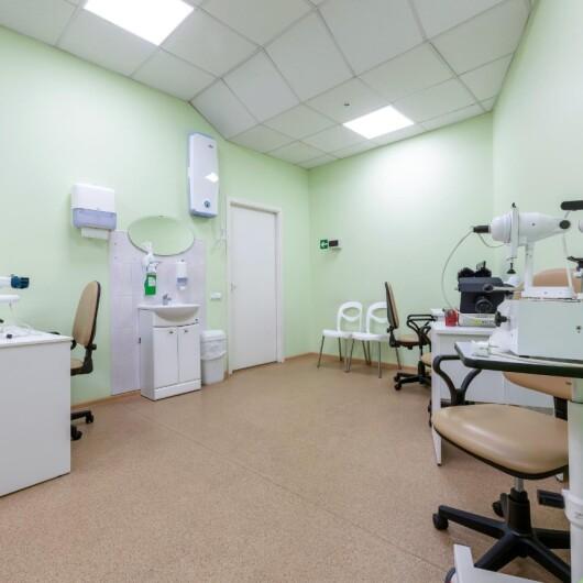 Медицинский центр XXI век (21 век) на Старо-Петергофском, фото №4