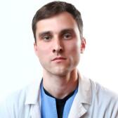 Морозов Сергей Анатольевич, стоматолог-хирург
