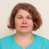 Мартынова Елена Анатольевна, акушерка