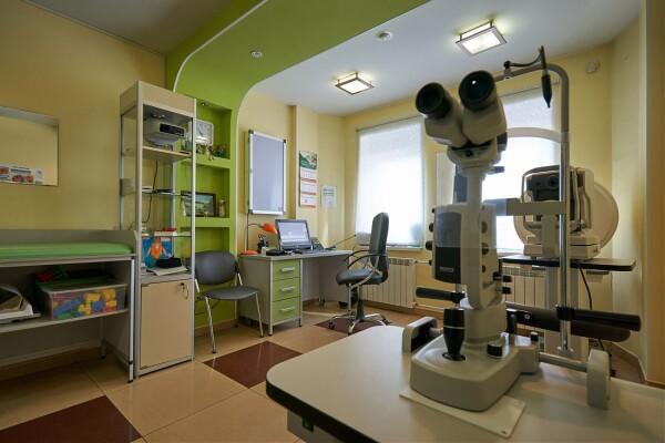 Наше Здоровье, медицинский центр