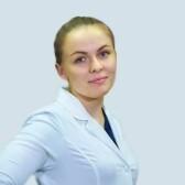 Батраева Марина Алиевна, кардиолог