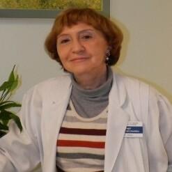 Шмидт Татьяна Евгеньевна, невролог