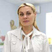 Кондратенко Ольга Владимировна, педиатр
