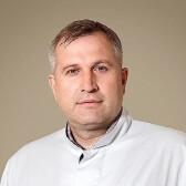 Дрянов Денис Юрьевич, травматолог-ортопед