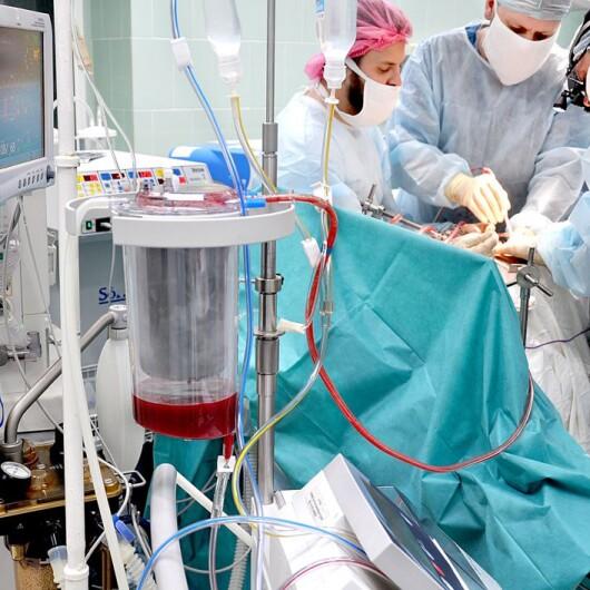 Клиническая больница ФМБА, фото №2