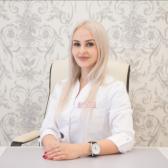 Кадиева Кристина Казбековна, косметолог