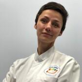 Шугаева Анастасия Сергеевна, аллерголог-иммунолог
