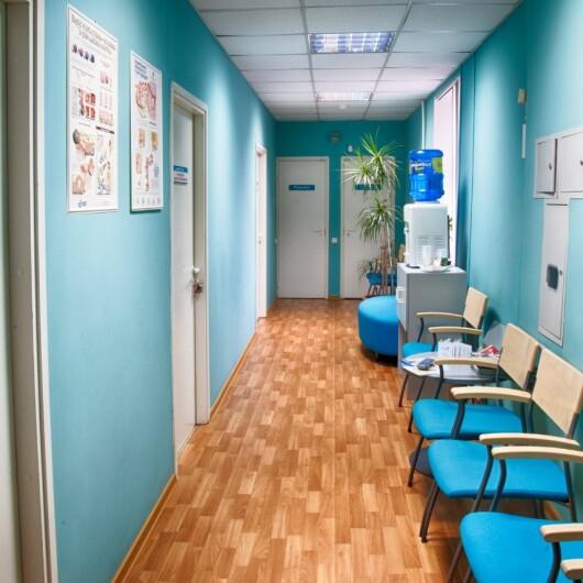 Клиника Андрос, фото №2