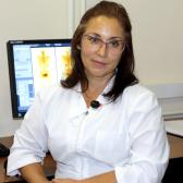Новосельцева Елена Васильевна, врач УЗД