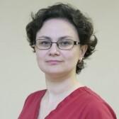 Штепа Юлия Игоревна, гинеколог