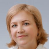 Черникова Наталья Владимировна, ЛОР