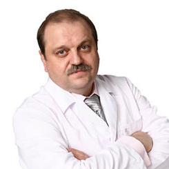 Литвинов Владимир Валентинович, акушер-гинеколог