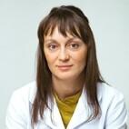 Таксиди Софья Димосфеновна, нефролог