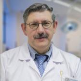 Мухин Константин Юрьевич, невролог