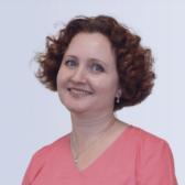Мальцева Ольга Николаевна, врач УЗД