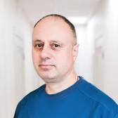 Гутковский Сергей Петрович, реаниматолог