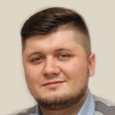 Иванов Роман Игоревич, массажист