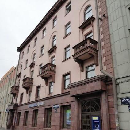MedSwiss на Московском, фото №1