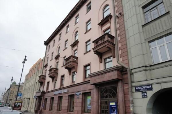 MedSwiss на Московском