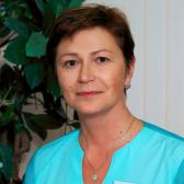 Амосова Ирина Витальевна, акушерка