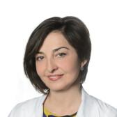 Кантемирова Раиса Кантемировна, терапевт