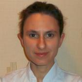 Лукашева Ольга Николаевна, невролог