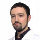 Домбровский Роман Эдуардович, ортопед в Санкт-Петербурге - отзывы и запись на приём