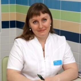 Березина Елена Борисовна, аллерголог