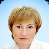 Тютлина Ирина Валерьевна, гематолог